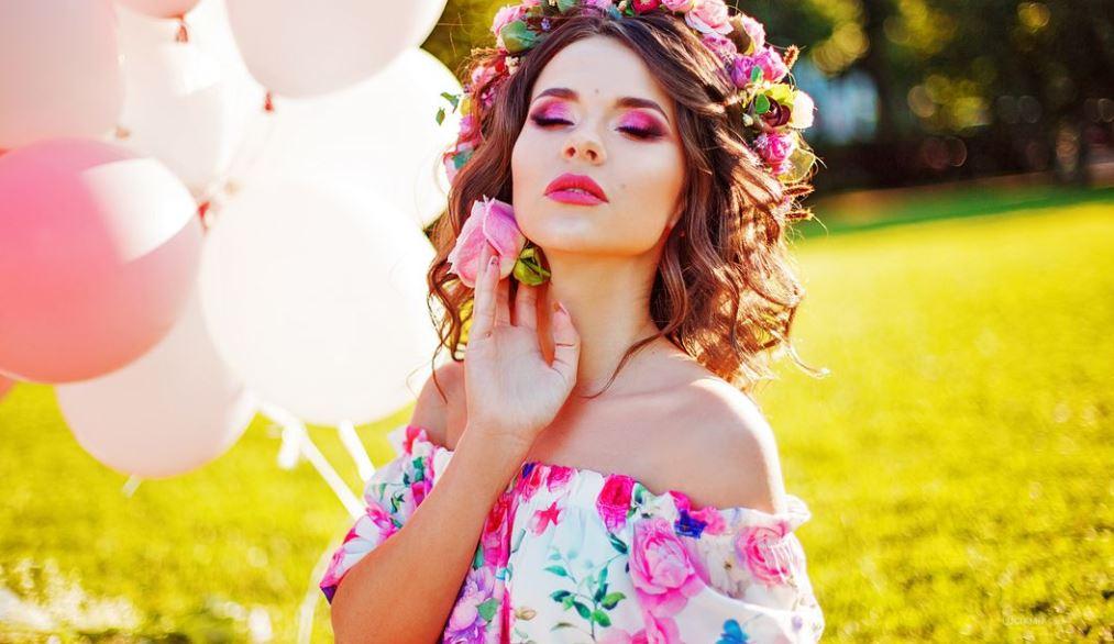 LuciaMia Model GlamourCams