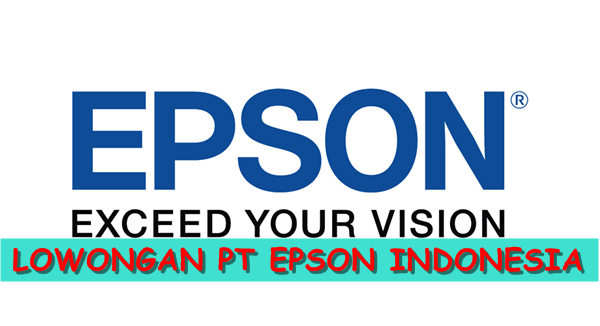 PT Epson Indonesia