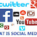 What is social media? what is social media essay