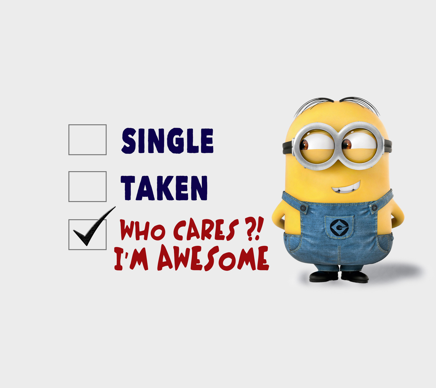 Exceptional Minions Quotes