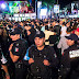 Significativa presencia de la Policía Municipal en la Feria