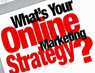 3 Top Basics of Online Marketing Strategy in 2013