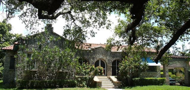 Casas en Coral Gables