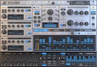 Dmitry Sches - Thorn Full version screenshot 1