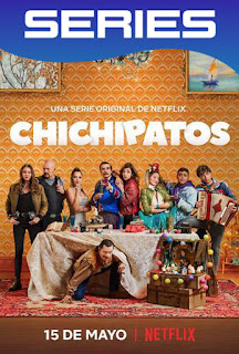 Chichipatos Temporada 1