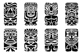 Polynesian Tattoo Designs And Meanings Tattoos And Their