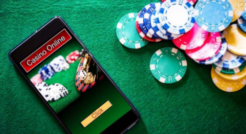Online Games - Can We Make Money Playing Them?