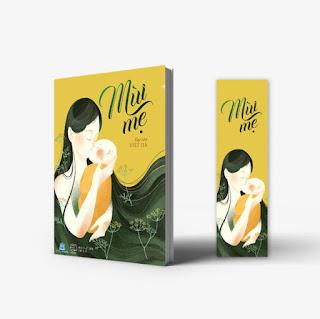 Mùi Mẹ ebook PDF-EPUB-AWZ3-PRC-MOBI