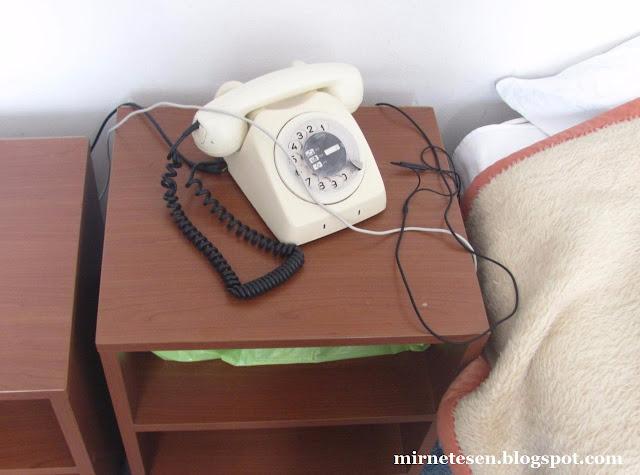 Отель в Белграде, Сербия