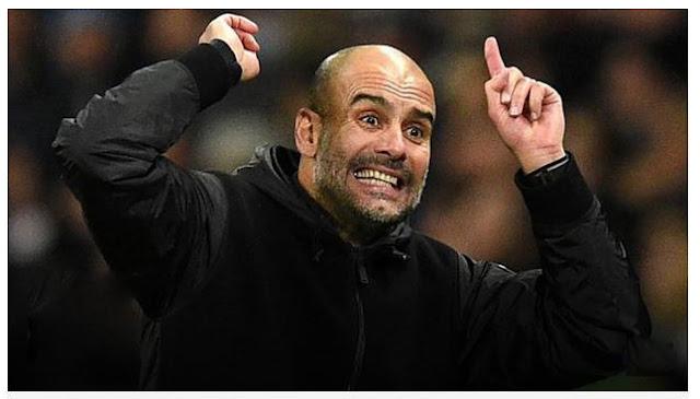 Pep Guardiola Pertimbangkan Memperpanjang Kontraknya di Man City