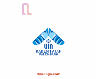 Logo UIN Raden Fatah Palembang Vector Format CDR, PNG