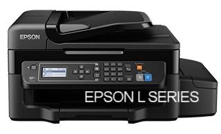 Epson EcoTank L575 Driver Downloads
