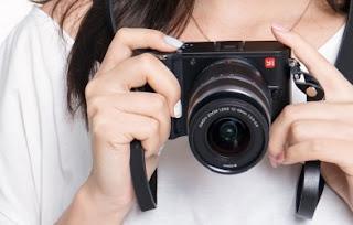 spesifikasi kamera mirrorless xiaomi yi m1