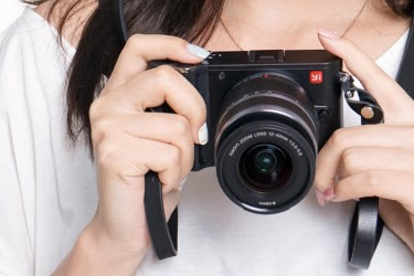Spesifikasi  dan Harga Kamera Mirrorless Xiaomi Yi M1