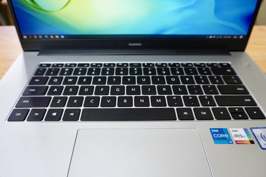 Huawei MateBook D15 2021 Review