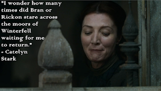 Catelyn Stark quotes crying