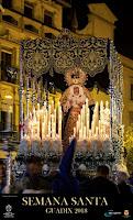 Guadix - Semana Santa 2018 - Enrique Gómez Tejada