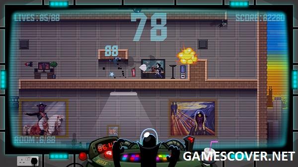 88 Heroes Gameplay