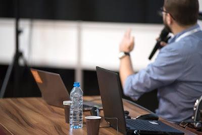المنصة الرقمية للتدريب عن بعد للمعلمين