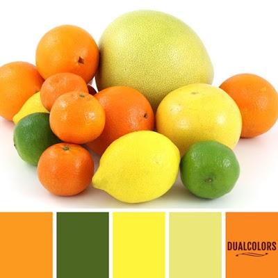 Color Paleta 151