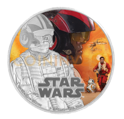 star wars Coininvest