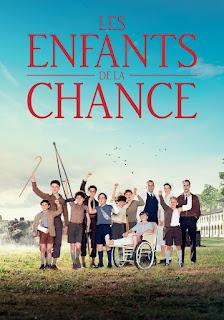 the children of chance-les enfants de la chance