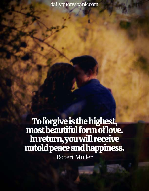 Best Quotes About Mistakes In Relationships and Forgiveness