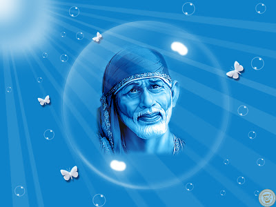 It's Like Another Birth After Sai Baba Coming Into My Life - Anonymous Sai Devotee