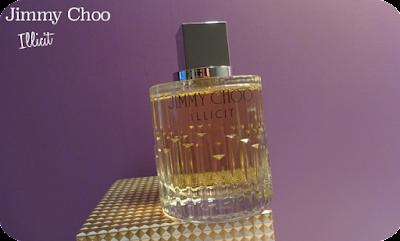 Parfum : Jimmy Choo - L'Eau de Parfum ILLICIT