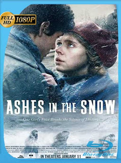 Retratos de una guerra (Ashes in the Snow) (2018) HD [1080p] Latino [GoogleDrive] PGD