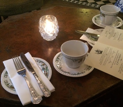 Afternoon Tea, Review, London, Mr Fogg's, Mayfair, Tipsy Tea, Bottomless,