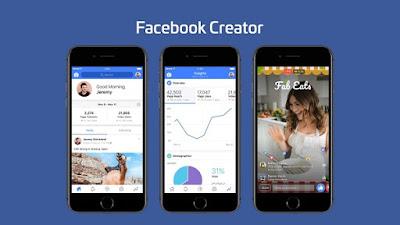 Syarat Monetisasi Facebook Creator Agar Menghasilkan Uang