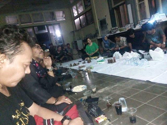 Masyarakat Gelar Diskusi Sejarah Bekasi Di Gedung Juang Tambun