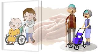 <img source='pic.gif' alt='Aide à domicile pour personnes âgées avec des soins de répit' />