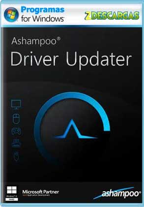 Ashampoo Driver Updater (2021) Full Español [Mega]