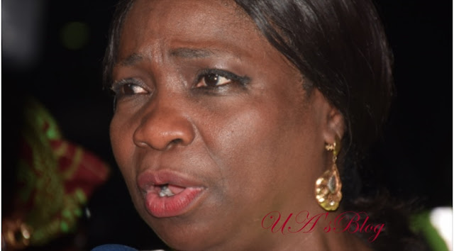 Dabiri-Erewa: Nigerians who fled South Africa to get loan, N40k airtime
