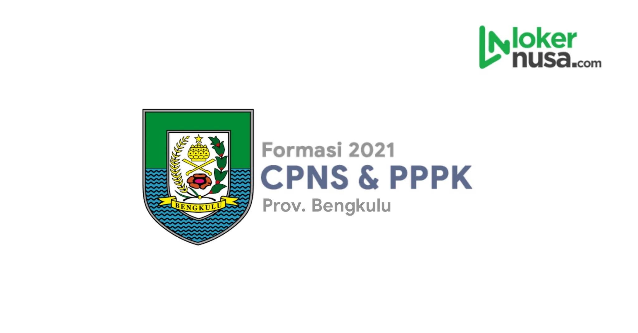 CPNS Bengkulu