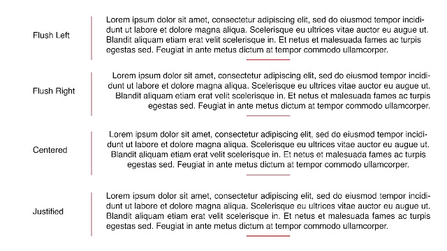 text-alignment-examples