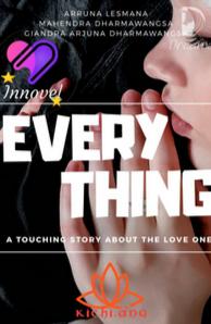 Novel Everything Karya Kichi Ang Full Episode