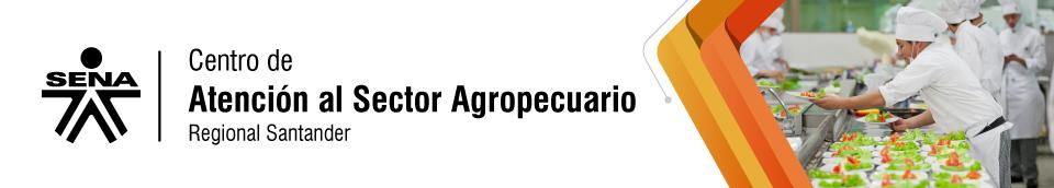 Centro de Atención al Sector Agropecuario - C A S A  - SENA