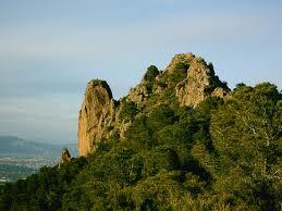 La Cresta Del Gallo El Relojero Y La Muralla De King Kong