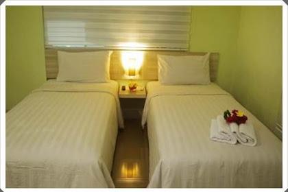 Sky Hotel Jogja Hotel bintang satu Murah