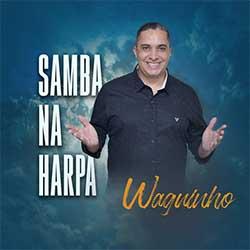 Baixar CD Gospel Samba na Harpa - Waguinho Mp3