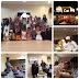 Ungkapan Rasa Syukur Khatam Al-quran Salah Satu Warga KIM di Daulat sebagai Panitia