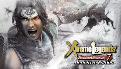 لعبة الاكشن والقتال Dynasty Warriors 7 فى اخر اصدار للكمبيوتر مجانا