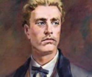 Василь Левский