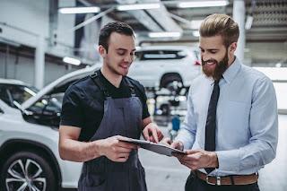 ¿Saben los conductores que deben identificar al taller que repara los defectos tras suspender la ITV?
