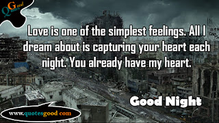 good night pics and quotes
