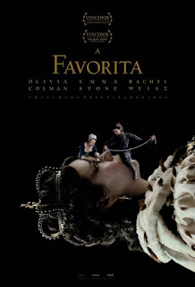 Review – A Favorita