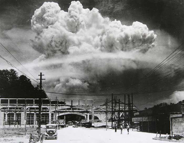 Proyek Manhattan Menghasilkan Senjata Paling Kontroversial di Dunia